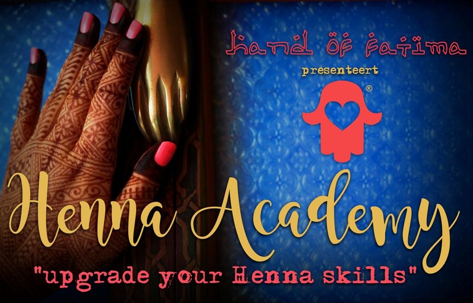 henna academy henna lessen henna cursus hennaworkshop henna masterclass